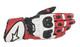 Alpinestars Handske GP Plus R Svart/Vit/Röd