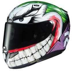HJC Hjälm Rpha 11 Joker DC Comics M 57-58 cm