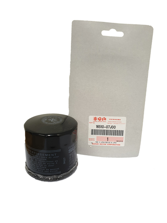 FILTER ASSY, ENGINE OIL