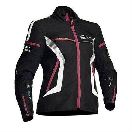 Lindastrand Jacket Ladies ZOYA Purple
