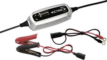Batteriladdare CTEK XS 0.8 EU