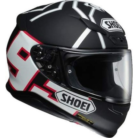 Shoei NXR Marquez Ant