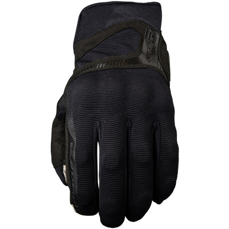 Five handske RS3 Svart