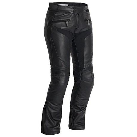 Pants Ladies TENGIL Black